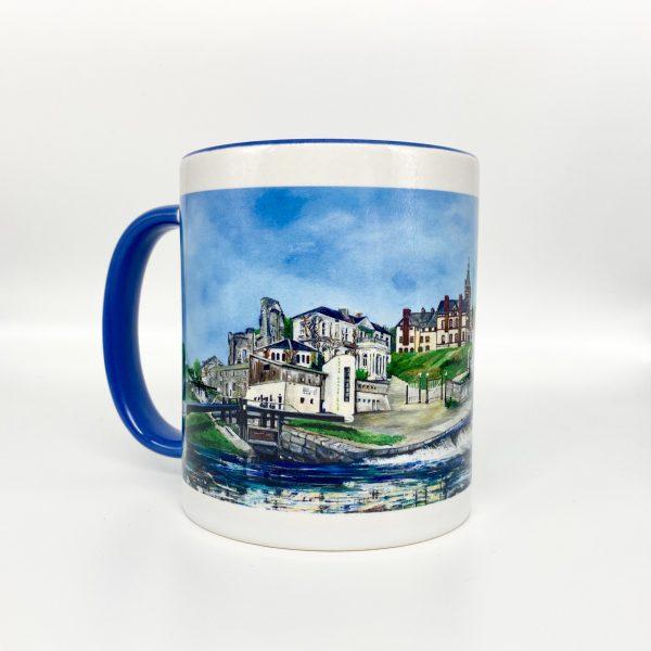 Lucan Mug