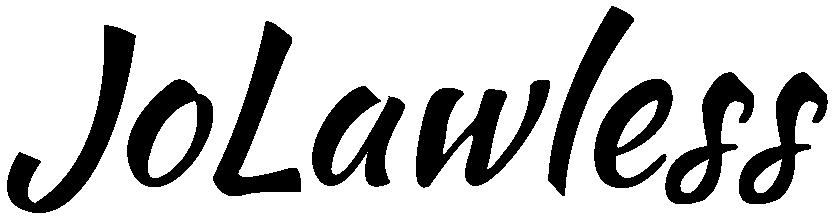 Jo Lawless – Artist